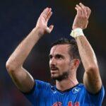 """Napoli, Fabian Ruiz: """"Orgoglioso di questa squadra e del lavoro che c'è dietro questa vittoria"""""""