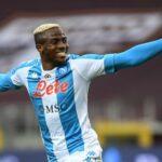 Udinese-Napoli 0-4, le pagelle: Osimhen immarcabile. Friulani sul terreno di gioco per 20′