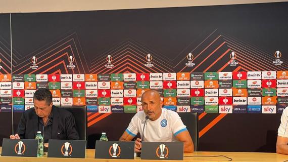 Napoli, Spalletti non rinuncia a Koulibaly ed Insigne: annunciati quattro cambi con lo Spartak