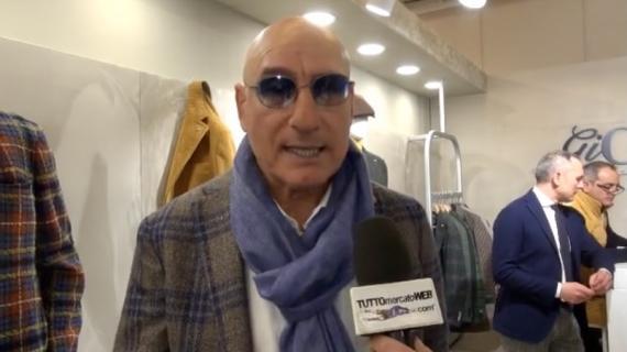"""TMW - Graziani: """"Per lo scudetto dico Napoli, Inter o Milan. Vlahovic? Firmi, faccia il bravo"""""""