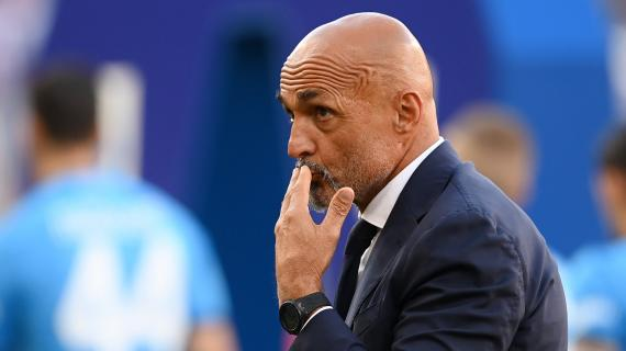 """LIVE TMW - Napoli, Spalletti: """"Giusto rosso a Mario Rui, noi troppo disordinati"""""""