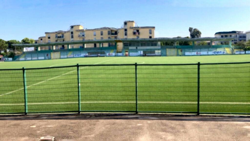 Coppa Italia Eccellenza, Neapolis-Pianura 1977 Napoli Nord 0-2: hurrà ospite con Majella e Colonna