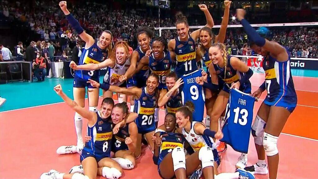 Italia campione d'Europa: Napoli e Sorrento in festa con Chirichella e De Gennaro