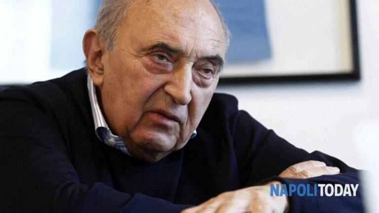 """Scudetto, Ferlaino ne è sicuro: """"Può essere l'anno buono per il Napoli"""""""