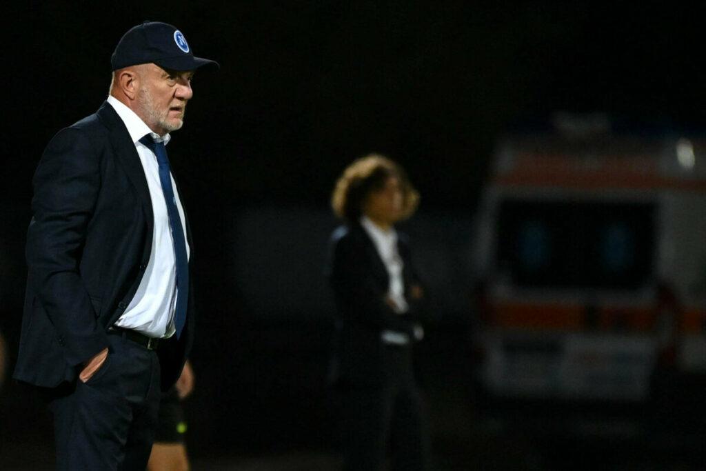 Serie A Femminile, il programma del secondo turno di Napoli e Pomigliano