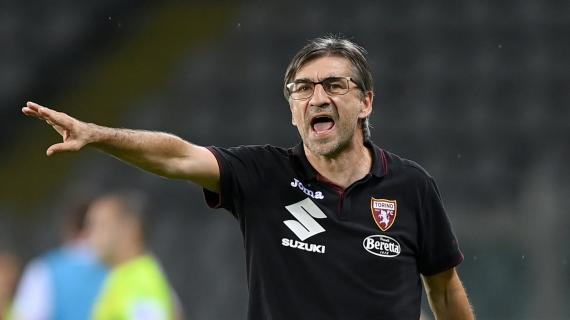 """Pentito dell'1-1 col Napoli ora che è al Toro? Juric: """"No, anzi. La cultura sportiva è sacra"""""""