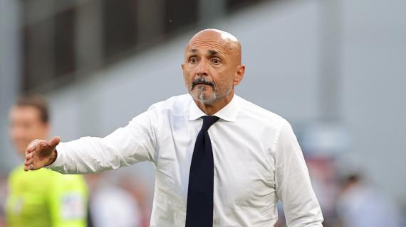 """Napoli, Spalletti torna sul ko contro lo Spartak: """"Prese di coscienza che ci fanno crescere"""""""