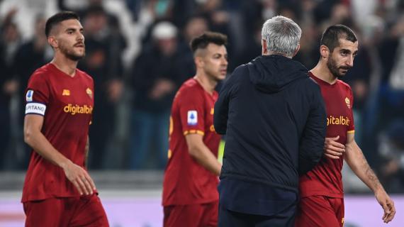 Sei partite alla sosta, Roma: sfida alle prime due della classe, prima Napoli poi Milan