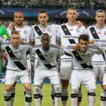 Napoli, le eurorivali: Legia vicino alla zona retrocessione. Il Leicester si rialza, rimonta Spartak
