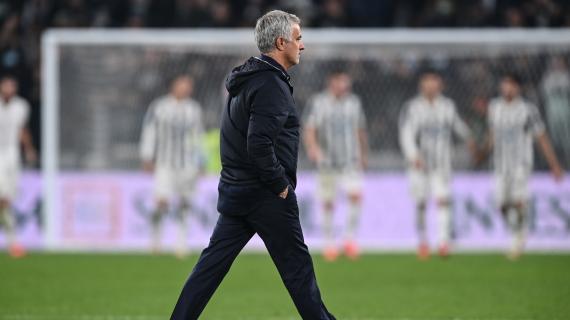 Roma-Napoli, Mourinho ritrova Osimhen da avversario: l'anno scorso lo bocciò per il Tottenham
