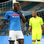 """Napoli-Torino, Osimhen: """"E' il gol più importante della mia carriera"""""""