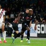 Napoli più forte di tutto e tutti: Osimhen regala agli azzurri una vittoria pesantissima